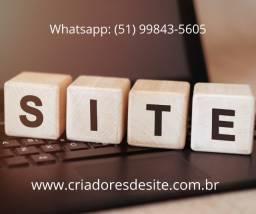 Criamos Site para todo Brasil