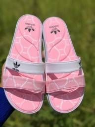 Sandalia adidas feminina