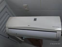 Ar Condicionado LG inverter 12.000 bts