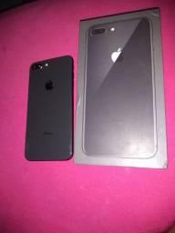 iPhone 8 Plus 64 GB novíssimo