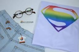 Título do anúncio: Camiseta Super Man