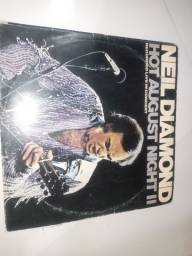 10 LP's de Neil Diamond