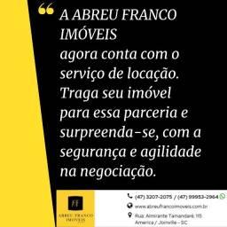 Alugue seu imóvel com a Abreu Franco Imóveis