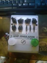 Pedal Nig As1 (Amp Simulator)