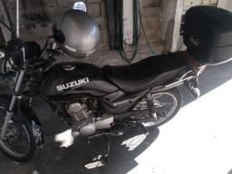 Suzuki gs120 cc