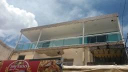 Aluga-se casa no Guamá