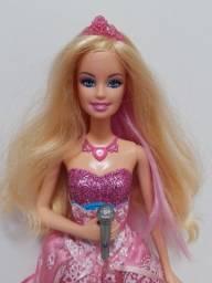 Título do anúncio: Boneca Barbie Pop Star?