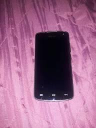 Vende-se celular marca blu siminovo