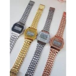Relógio Casio Vintage Promoção Oferta Revenda Atacado Varejo