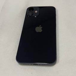 iPhone 12 Mini Apple 128GB Preto