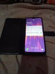 Celular LG K 41S 6 mês de uso 32 GB