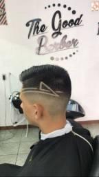Contrata-se Barbeiro com experiência