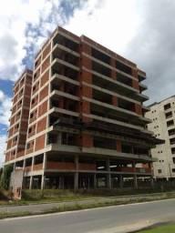 Passo financiamento apartamento de alto padrão