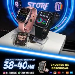 Capa De Proteção Para Smartwatch 38-40mm.