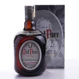 Whisky Old Par Silver