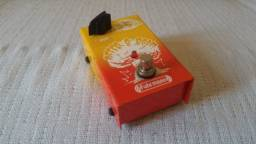 Pedal Fuhrmann Buffer and Booster