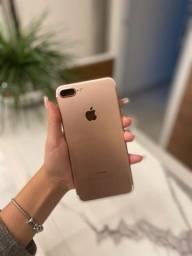 Iphone 7 Plus (APENAS VENDA, não vendo por menos)