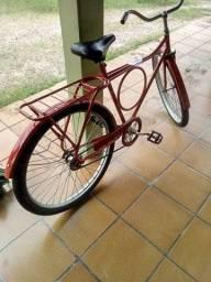 Bicicleta monarque barra circular