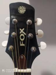 Violão FOX aço