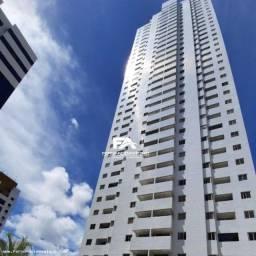 Apartamento 3 Quartos para Venda em João Pessoa, Aeroclube, 3 dormitórios, 1 suíte, 1 banh