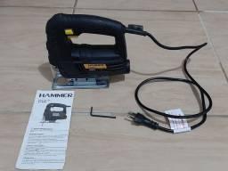 Serra Tico-Tico Hammer- 400w