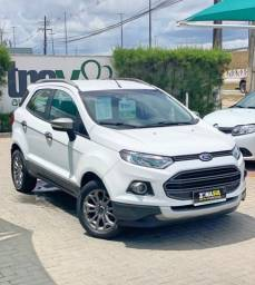 Ecosport 1.6 2015 Freestyle (Manual) Única dona