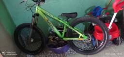 Bike Gio dowhill
