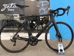 Bike Speed TSW TR1 Super lançamento Zeta Sports