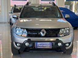 Renault DUSTER OROCH DUSTER OROCH Dyna. 2.0 Flex 16V Aut.