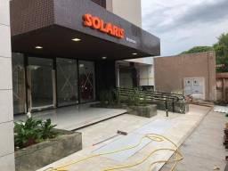 Apto Novo - Ed. Solaris