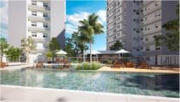Apartamento Jardim Carvalho - 2 dormitórios com suíte e sacada!