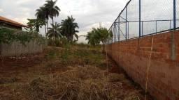 Vende-se terreno em Pirassununga SP