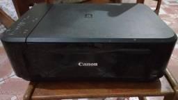 vende se esta impressora Canon Prixima
