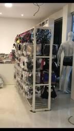 Equipamentos para loja