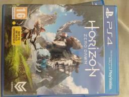 Game: Horizon Zero Dawn