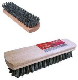 Escova para engraxar e lustrar sapatos - Condor