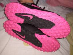 Chuteira Nike society Phantom GT