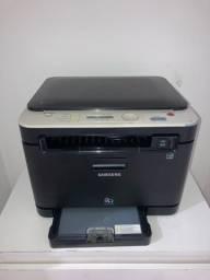 Impressora Multifuncional à Laser Samsung