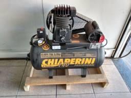 Compressor Chiaperini, 6 moi 70 l 1,5 hp