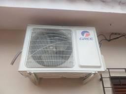 Ar-condicionado Gree 9000 BTUS