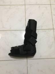 Bota Ortopédica usada