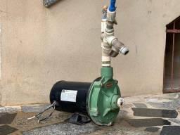 Bomba d'agua 3/4 127/220v Schneider