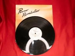 Piano Romantico, Disco de Vinil - LP