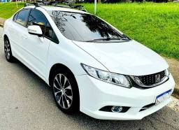 HONDA CIVIC 2016 LXR SUPER NOVO