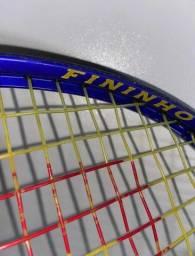 3 Raquetes de tênis profissionais