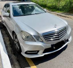 Mercedes e250 turbo OPORTUNIDADE