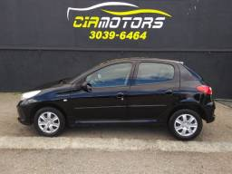 PEUGEOT 207 HATCH XR 1.4 8V FLEX 4P