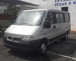 Van Fiat ducato 16lugares