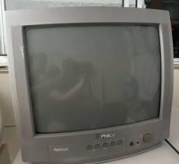 "TV Philco 14"""