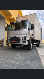 Ford cargo 1119 3/4